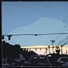 Reidville Road at Sunset