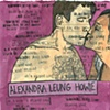 Alexandra Leung Howie