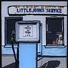 Littlejohn's Service