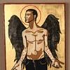 St. Muss, the Dark Angel, Patron saint of rockstars