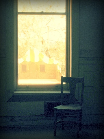 photograph - Preston Castle, Ione, Amador County, California - Krista Glavich