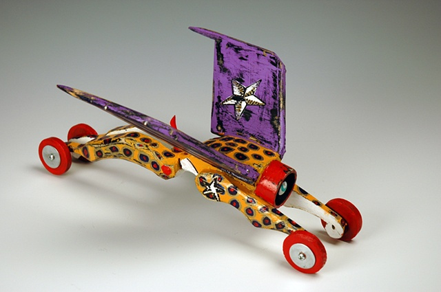Cheetah Jet SOLD