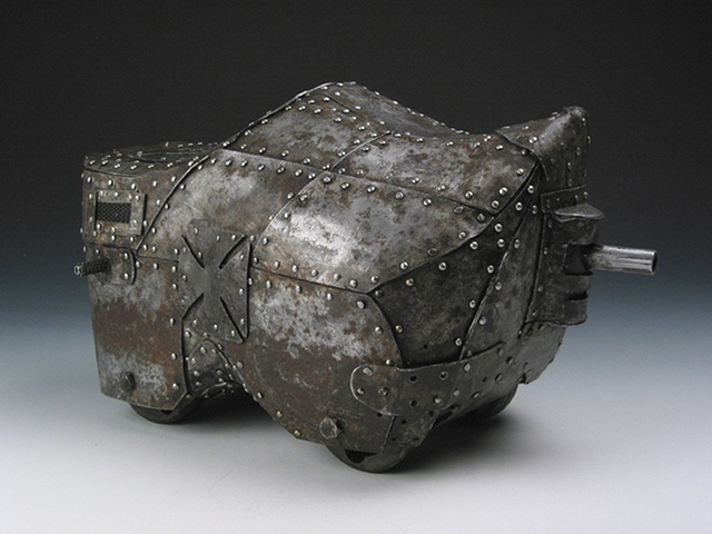 Tank I (German Tank) AVAILABLE FOR PURCHASE