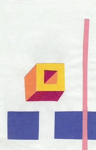 Line, Form, and Shape
