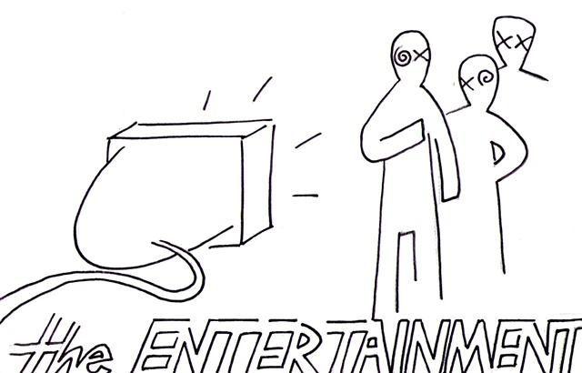 The Entertainment