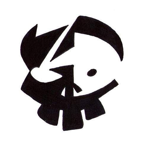 Alternate Zombie Defense Logo