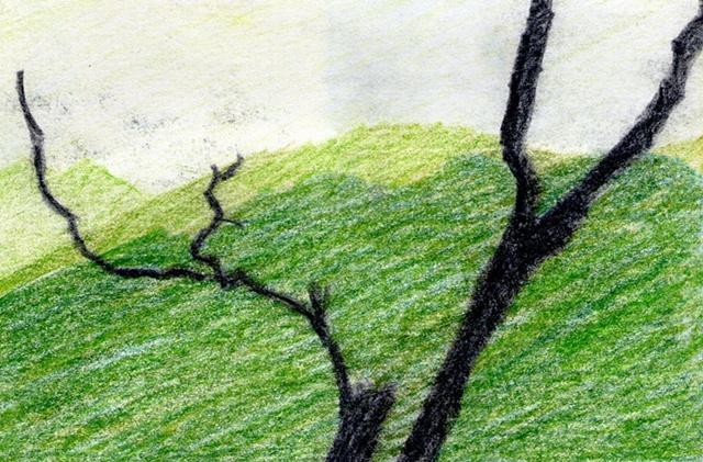 Mountain Landscape #3