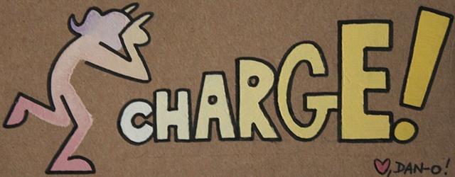 Britt's Charge