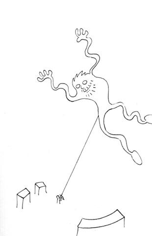 Kite Dream #1