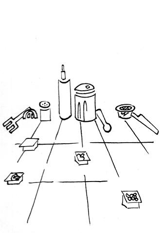 Diner Chess