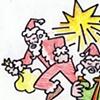 Quantum Santa