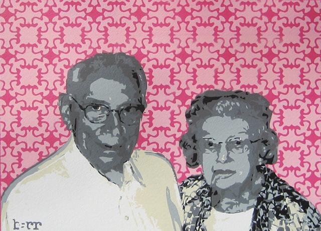 Al and Harriet 2