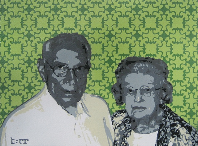 Al and Harriet 1