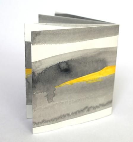 Yellow Streak Detail
