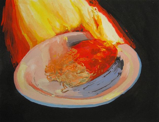 M.R.E.: Spaghetti Torino