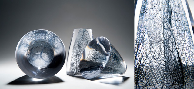 Cut-Glass Motif III