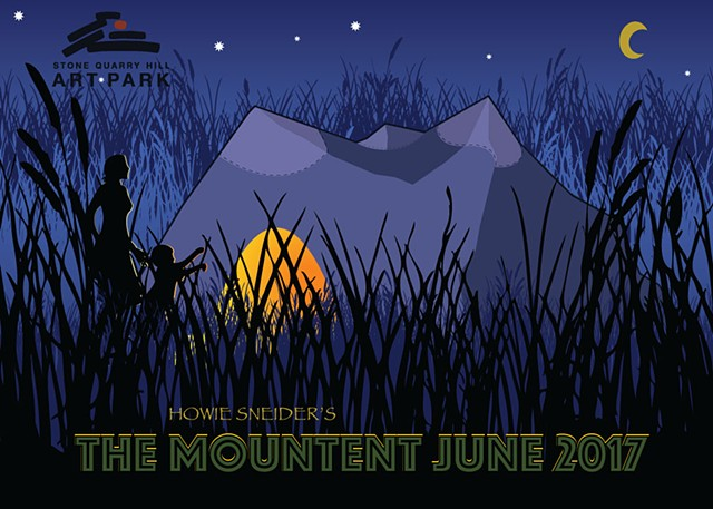 The Mountent Coming Soon to SQHAP!