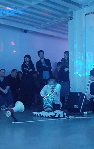Basement Performance still