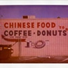 Chinese Food, Coffee & Donuts