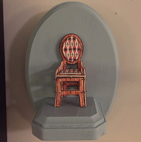 Tiny Chair