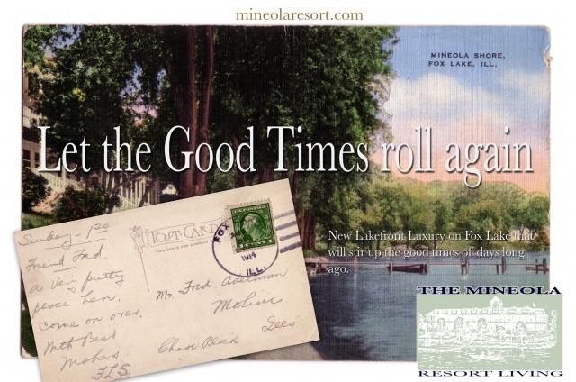 Postcard Campaign