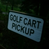 Cart Pick-up