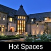 Hot Spaces