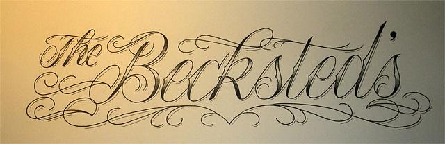 Becksted's