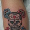 Rachel's Skull Rose