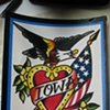 Iowa Sailor Jerry Design