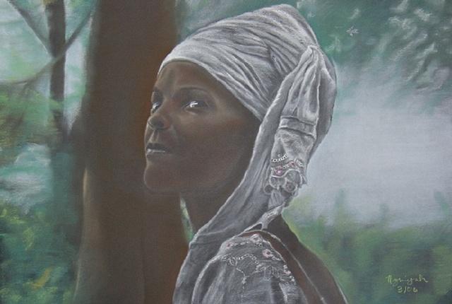 Nyame Biribi Wosoro