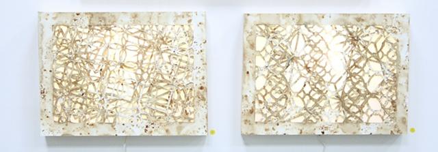Light box, cut paper, paper art, cut paper art