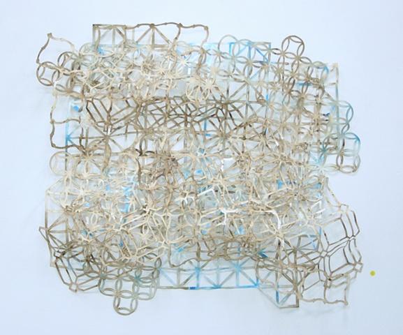 Cut Paper, Paper Art, Paper Sculpture.