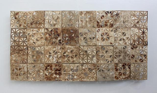 Paper Quilt Art