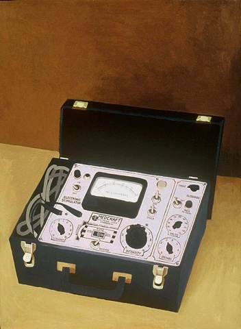 Shock Therapy Machine