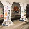 Krog Street Tunnel #2
