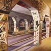 Krog Street Tunnel #3