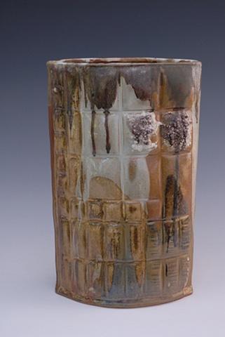 Grid Vase
