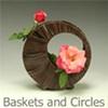 Baskets and Circles