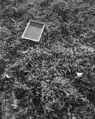 Untitled (Frost and Frame)