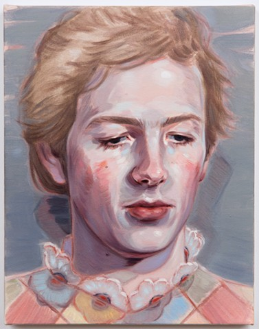 "Kris Knight ""Fell Flat"""