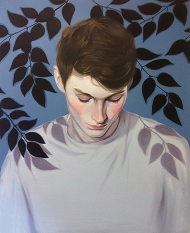 Kris Knight Laurel Island