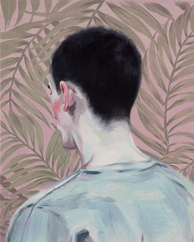 Kris Knight I've Been Looking For My Shadow