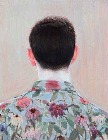 Kris Knight  Wilted Floral