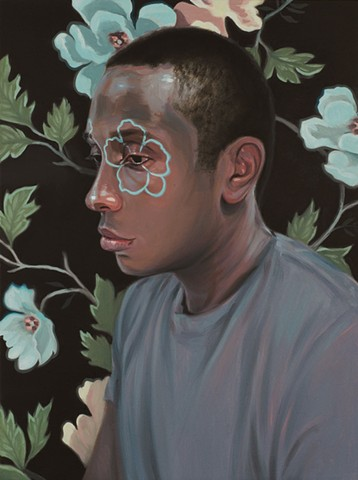 Kris Knight Night Bloomer