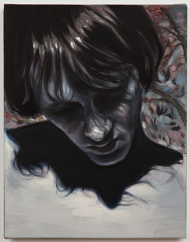 "Kris Knight  ""The Brightest Light Casts The Darkest Shadow"""