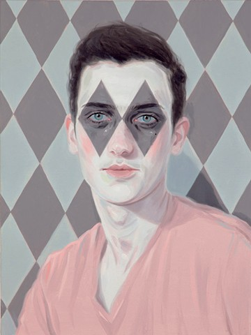 Kris Knight Diamond Eyes
