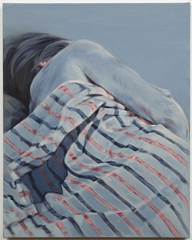 "Kris Knight  ""In The Morning We Must Sweep Out The Shadows"""