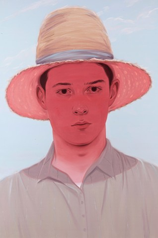 Kris Knight Shades of Red