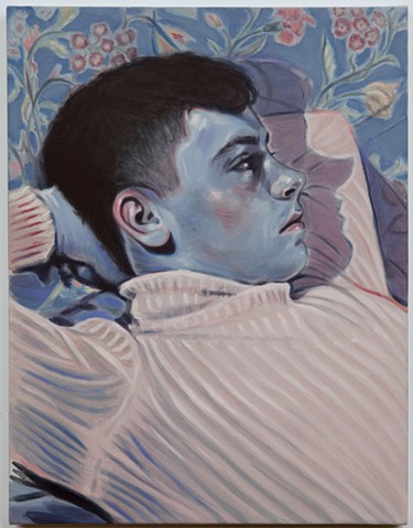 "Kris Knight ""Good Night Rich Kids"""